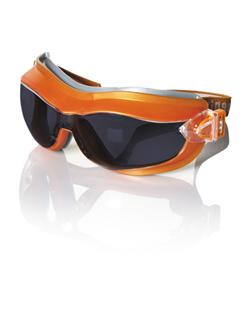 Gafas de montura integral PHOENIX AHUMADA