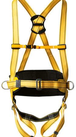 Arnés con cinturón KENIA